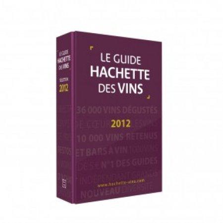 Guide Hachette 2012